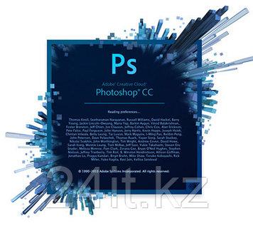 Photoshop CC for Teams Multiple Platforms Multi European Languages New Subscription 12 months