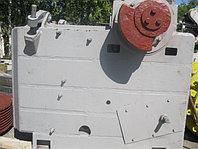 Щековая дробилка СМ-16