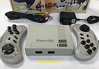"Игровая приставка Sega ""Hamy SD"" (166-in-1), фото 1"