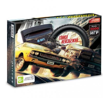 Dendy N.F.S 3000 игр - Игровая приставка Денди 8 Бит (8 bit)