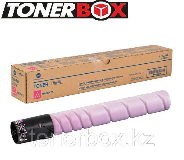 Тонер-картридж TN-324M (красный) for Konica Minolta C258/C308/C368