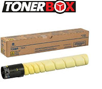 Тонер-картридж TN-324Y (желтый) for Konica Minolta C258/C308/C368