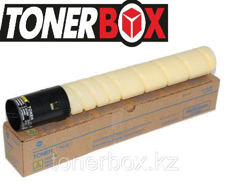 KM bh C220/C280/C360 Тонер-картридж Yellow TN-216Y Simitri HD