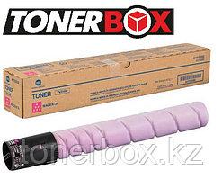 KM bh C224/C284/C364 Тонер-картридж Magenta TN-321M Simitri HD