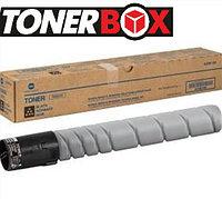 KM bh C224/C284/C364 Тонер-картридж Black TN-321K Simitri HD