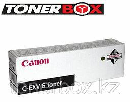 Картридж Canon C-EXV6