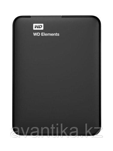 Внешний жесткий диск WD 500 - фото 2