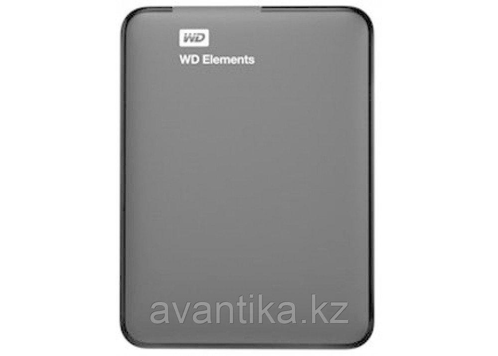 Внешний жесткий диск WD 500 - фото 3