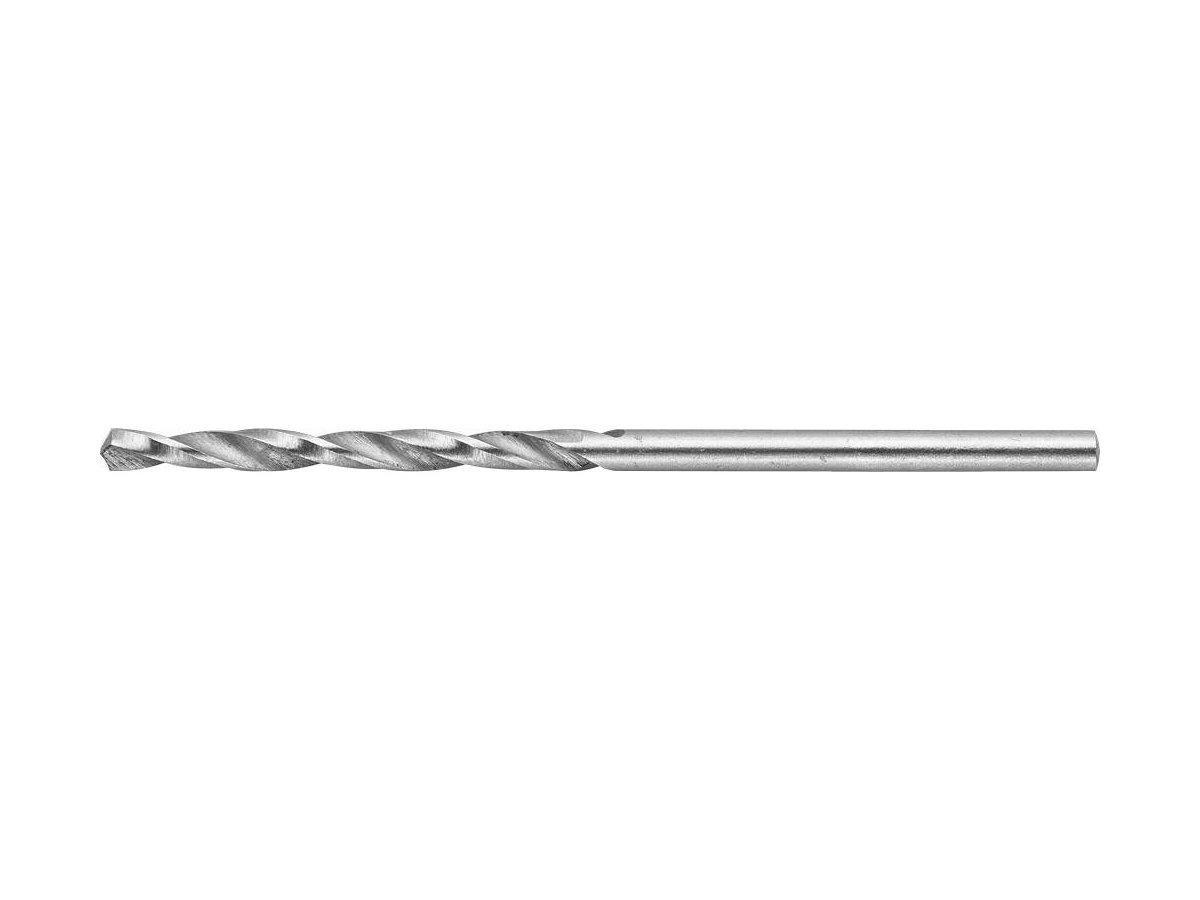 "(4-29621-057-2.5) Сверло ЗУБР ""МАСТЕР"" по металлу, 2,5 мм, быстрорежущая сталь Р6М5"