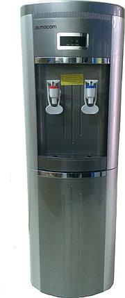 Кулер напольный Almacom WD-CFO-2AF с холодильной камерой, фото 2