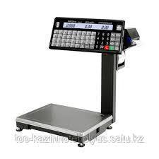 Фасовочные весы  с печатью этикеток ВПМ-15.2-Т1