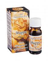 Мирра, эфирное масло, 10 мл