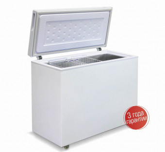 Морозильник-ларь Бирюса-285VK