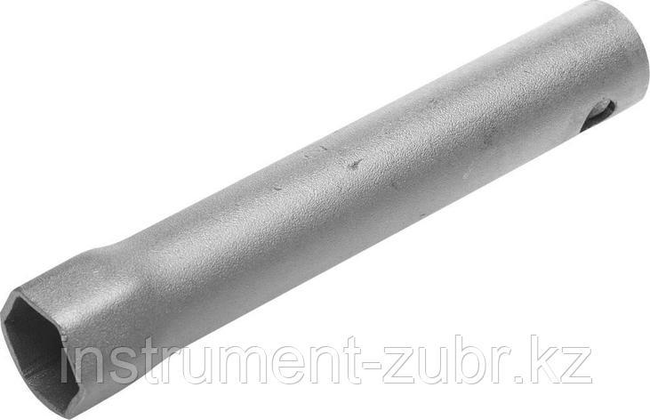 Ключ свечной СИБИН, 21х150мм                                                                                            , фото 2