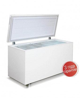Морозильник-ларь Бирюса-455VK