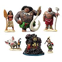 Игровой набор персонажей м/ф Моана Disney