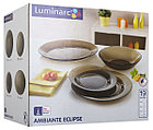Столовый сервиз Luminarc Ambiante Eclipse 19 пр., фото 2