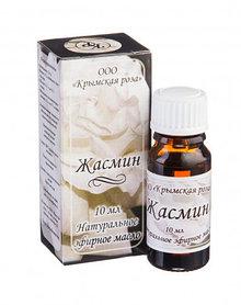 Жасмин, эфирное масло, 10 мл