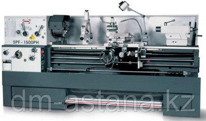 Универсальный токарный станок SPF-1500PH