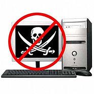Ответственность за использование пиратского ПО в Казахстане