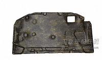 Изолятор капота, оригинал 53341-33080 (утеплитель)
