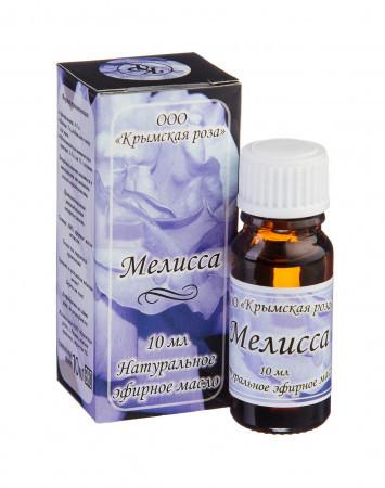 Мелисса, эфирное масло, 10 мл