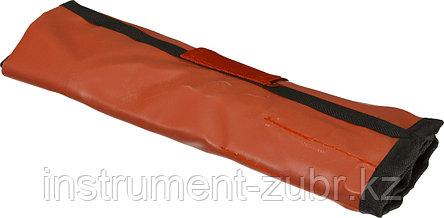 Набор рожковых гаечных ключей 6 шт, 6 - 19 мм, ЗУБР, фото 2