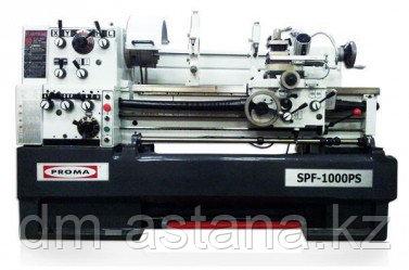 Универсальный токарный станок SPF-1000PS с УЦИ