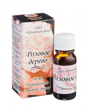 Розовое дерево, эфирное масло,10 мл