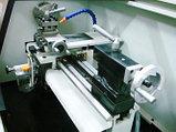 Токарный станок с ЧПУ SPV-400H CNC, фото 2