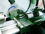Токарный станок с ЧПУ SPV-400GA CNC, фото 2