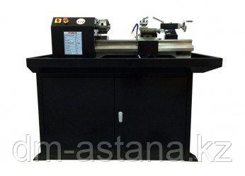 Токарный станок с ЧПУ SPV-430H CNC