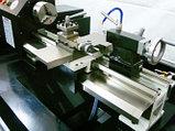 Токарный станок с ЧПУ SPV-430H CNC, фото 2