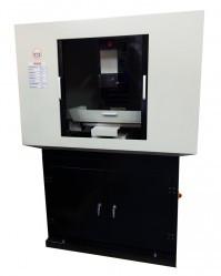 Фрезерный станок с ЧПУ FPV-30G CNC