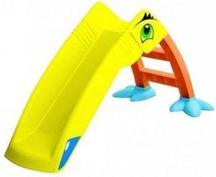 Детское игровое пластиковое оборудование