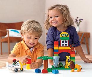 Детское творчество и развитие детей