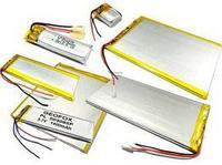 Литий-полимерные аккумуляторы 3,7v для bluetooch/планшетов/навигаторов/плееров и т.п.