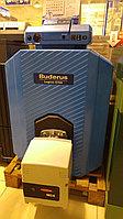 Газовый чугунный котел G115-25 Buderus - Германия