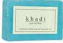 Мыло Кхади Мята, KHADI MINT SOAP