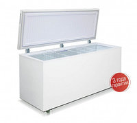 Морозильник-ларь Бирюса-560VK