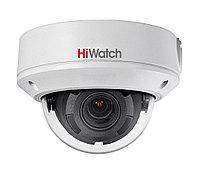 Видеокамера внутренняя HiWatch DS-I208