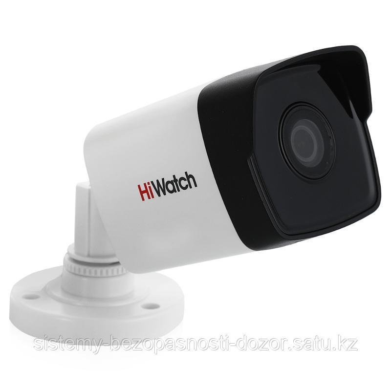 Видеокамера уличная HiWatch DS-I200
