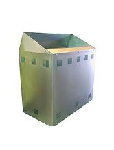 Электрокаменка ЭКМ-24 кВт