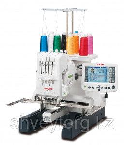 4-х игольная вышивальная машина Janome MB-4