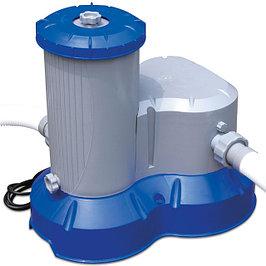 Системы фильтрации для бассейнов
