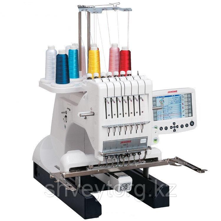 Вышивальная машина  Janome MB-7