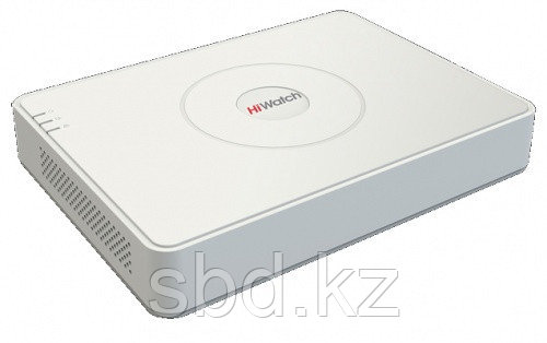 Видеорегистратор IP HiWatch DS-N208P