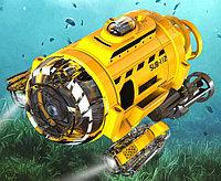 Подводная лодка с камерой на р/у (Silverlit, США), фото 1