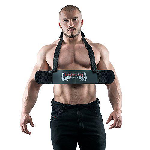Тренажер для закачки бицепса Arm Blaster