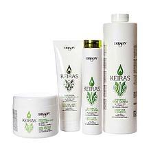 Линия средств для ежедневного ухода за волосами - Dikson Keiras Daily Wellness